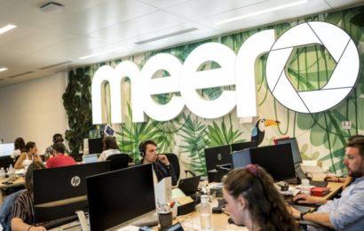 Startup Meero : accompagner les photographes à développer leur activité