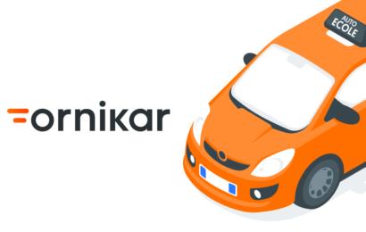 Ornikar, l'auto-école en ligne !