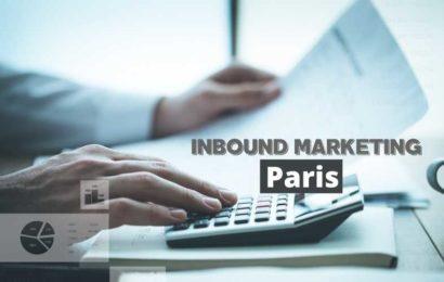 Quelles sont les offres d'une agence d'inbound marketing à Paris ?